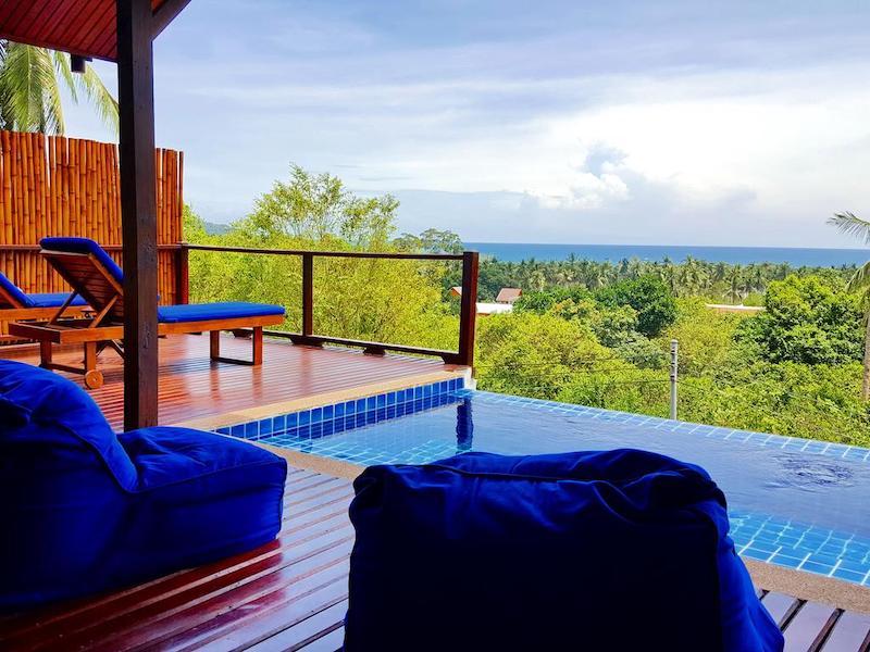 Migliori hotel in Thailandia
