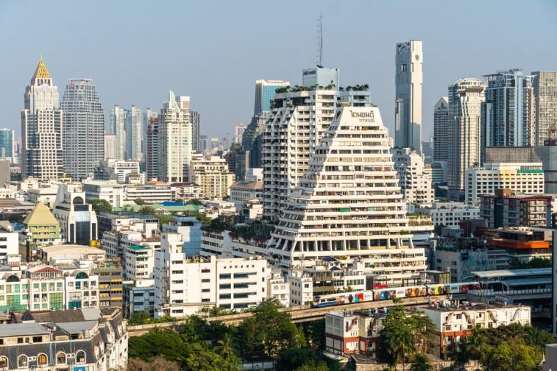 Dove dormire a Bangkok