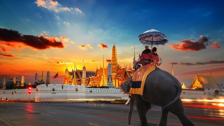 Costo della vita in Thailandia