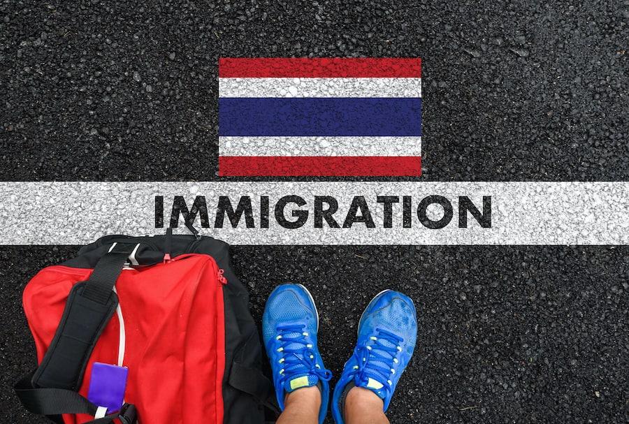 Documenti necessari per andare in Thailandia