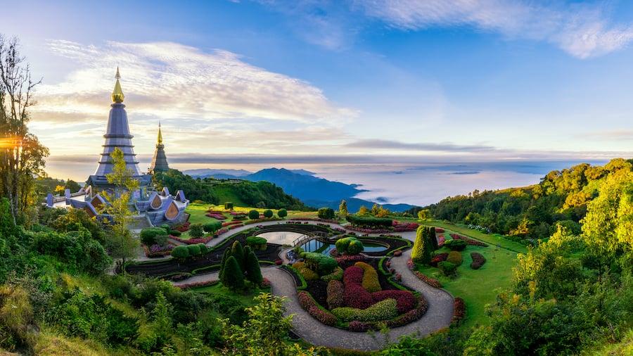 Parco Doi Inthanon, Chiang Mai