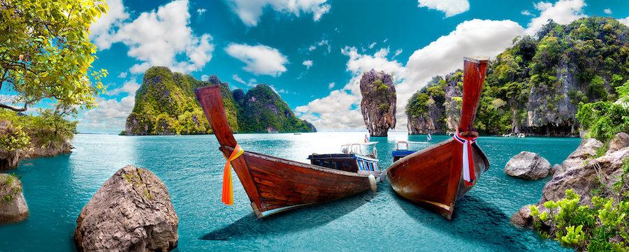 Thailandia: quando andare. Il periodo migliore
