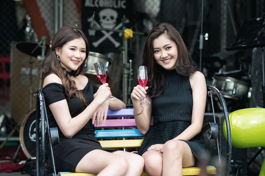 Ragazze in Thailandia: prezzi, costo e come comportarsi
