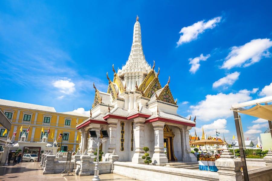 Tempio Lak Mueang