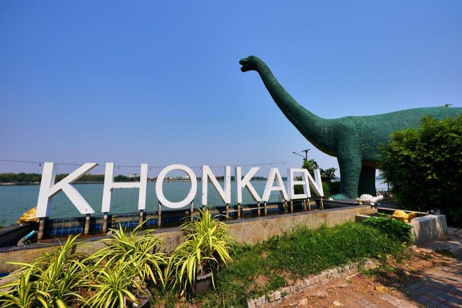 Khon Kaen, cosa vedere e cosa fare