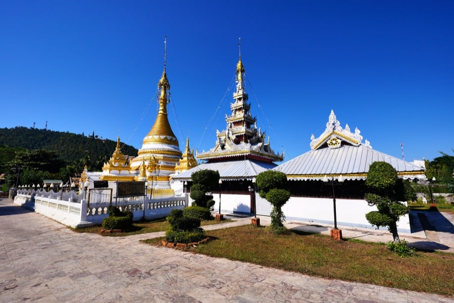 Nong Chong Kham Park, Thailandia