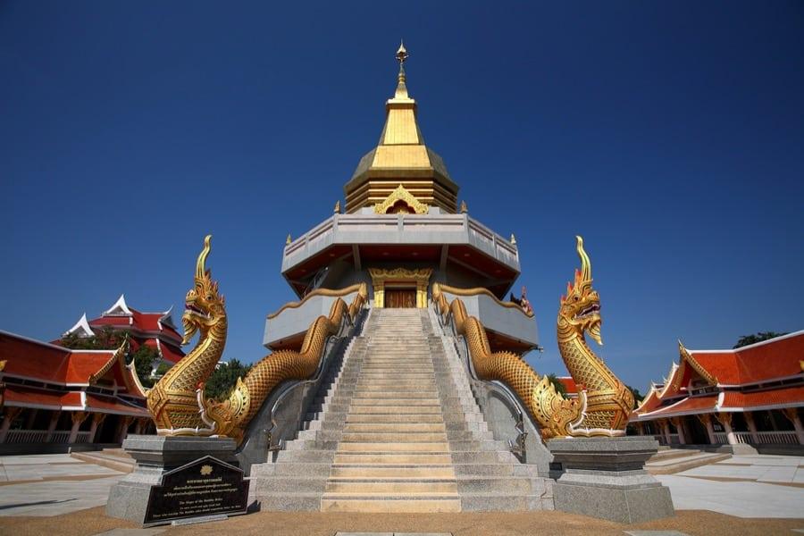 Wat Phothisompom, Udon Thani