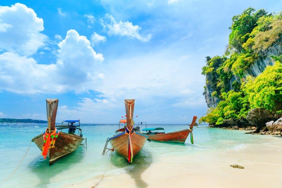 Cosa vedere e cosa fare a Phuket