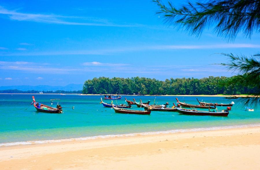 Dove dormire a Nai Yang Beach, Isola di Phuket