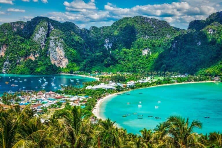 Phi Phi Island: cosa fare e resort