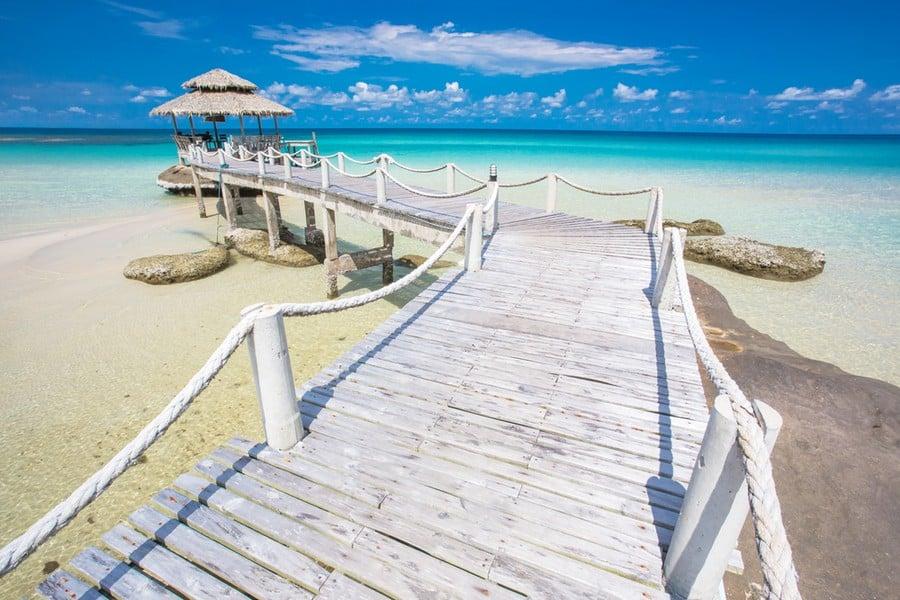 Le migliori spiagge di Koh Kood